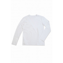 Stedman t-shirt crewneck morgan ls for him - Topgiving