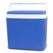 Coolbox deluxe 24 ltr - Topgiving