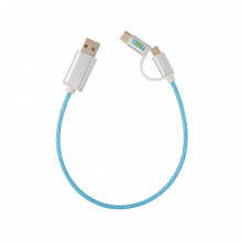 3-in-1 led flow kabel - Topgiving