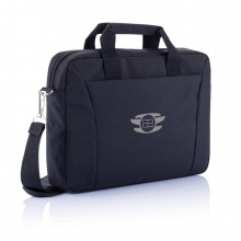 "Pvc vrije 15,4"" exhibition laptop tas - Topgiving"