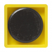 Memomagnet square 30 x 30 mm - Topgiving