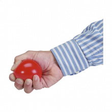 Colourball stressbal - Topgiving