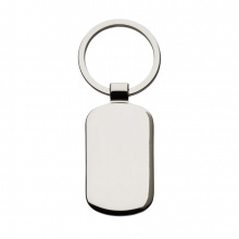 Keytag rectangle sleutelhanger - Premiumgids
