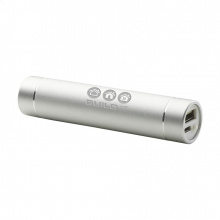Powerflash 2.600 mAh Powerbank - Premiumgids