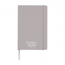 Pocket notebook a5 - Topgiving