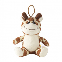 Animal friend giraffe knuffel - Topgiving