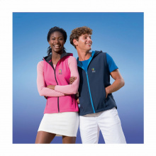 Regatta standout arley hooded bodywarmer dames - Topgiving