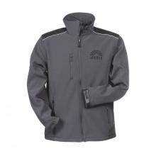 Regatta timber softshell jack - Topgiving