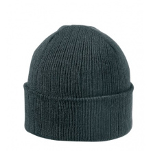 Exclusive knitted basic beanie - Topgiving