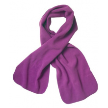 Luxury fleece scarf - Premiumgids