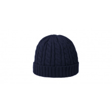 Luxury cable hat - Topgiving