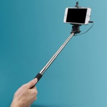 Monopod - telescopic selfie arm - Topgiving