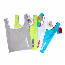 Caddie - grote opvouwbare shopping bag - Premiumgids