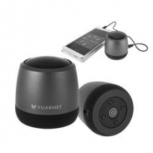 Vuarnet - bluetooth speaker - Topgiving