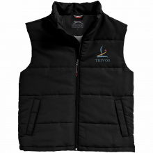 Gravel heren bodywarmer - Topgiving