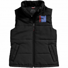 Gravel dames bodywarmer - Topgiving