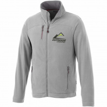 Pitch micro fleece jas - Topgiving