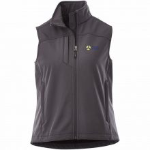 Stinson dames softshell bodywarmer - Topgiving