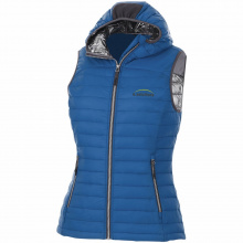 Junction geïsoleerde bodywarmer voor dames - Topgiving