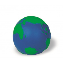 Anti-stress globe - Topgiving
