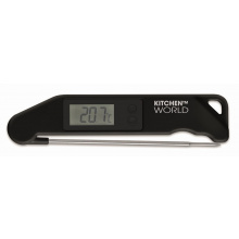 Bbq thermometer - Topgiving