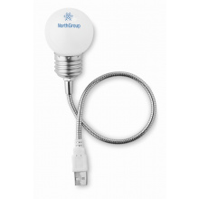 Flexibel led-licht met usb pl - Topgiving