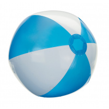 Opblaasbare pvc strandbal atlantic - Topgiving