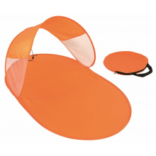 Pop-up strandmat shield - Topgiving