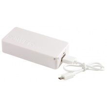 Powerbank top energy - Topgiving