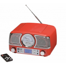 Cd radio recorder diner - Topgiving