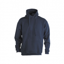 "Volwassene hooded sweatshirt ""keya"" - Topgiving"