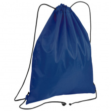 Gym bag van polyester - Topgiving