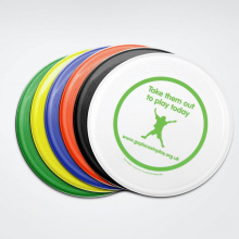 Gerecyclede frisbee medium - Topgiving