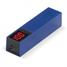 Powerbank power indicator 2600mah - Topgiving