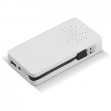 Powerbank 2000mah & speaker 3w - Topgiving
