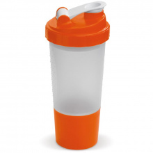 Shaker compartiment 500ml - Premiumgids