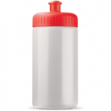Sportbidon basic 500ml - Topgiving