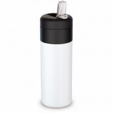 Flow thermos drinkfles 400ml - Topgiving