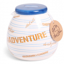 Senza dream moneypot #adventure - Topgiving