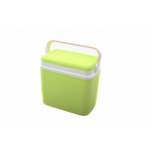 Coolbox deluxe 10 ltr - Topgiving