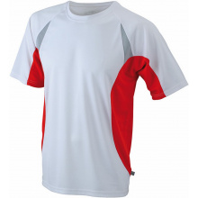 Men's running-t - Topgiving