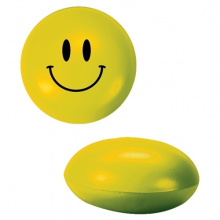 Smiley anti-stress smarties pil - Topgiving