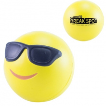 Anti-stress cool emoji emoticon - Topgiving