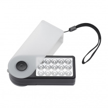Led zaklamp - Topgiving