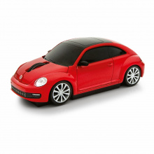 Computermuis vw beetle 1:32 - Premiumgids