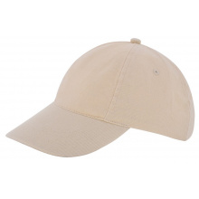 Kinder brushed promo cap - Topgiving