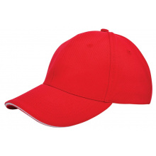 Canvas sandwich cap - Topgiving