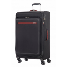 American tourister airbeat trolley 80cm exp. - Topgiving