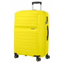 American tourister sunside trolley 77cm exp. - Topgiving