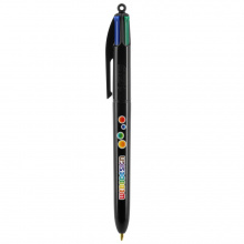 Bic® 4 colours britepix™ balpen - Topgiving